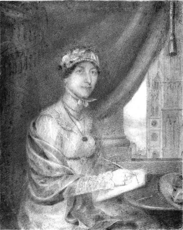 Всю жизнь Джейн прожила с сестрой и родителями, занимая все свободное время писательством.