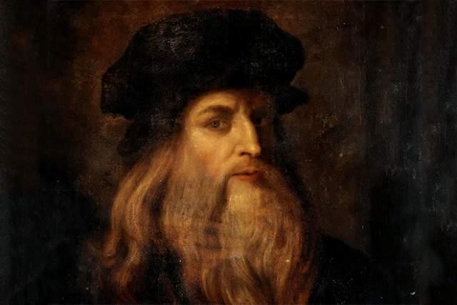 Леонардо да Винчи. Художник, скульптор, архитектор, ученый, музыкант, поэт и изобретатель, по данным историков, не проявлял интереса к противоположному полу.