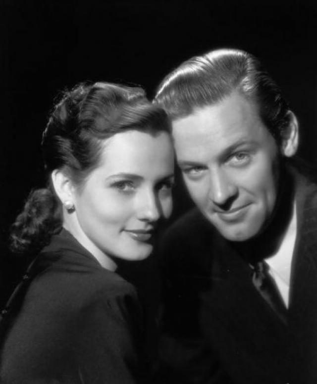 Уильям был в браке с актрисой Брендой Маршалл, и в их семье считалось нормой заводить романы на стороне. Чтобы от случайных связей не появлялись дети, имевший двоих сыновей Холден сделал себе вазэктомию.